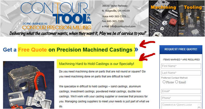 Precision-Machined-Castings
