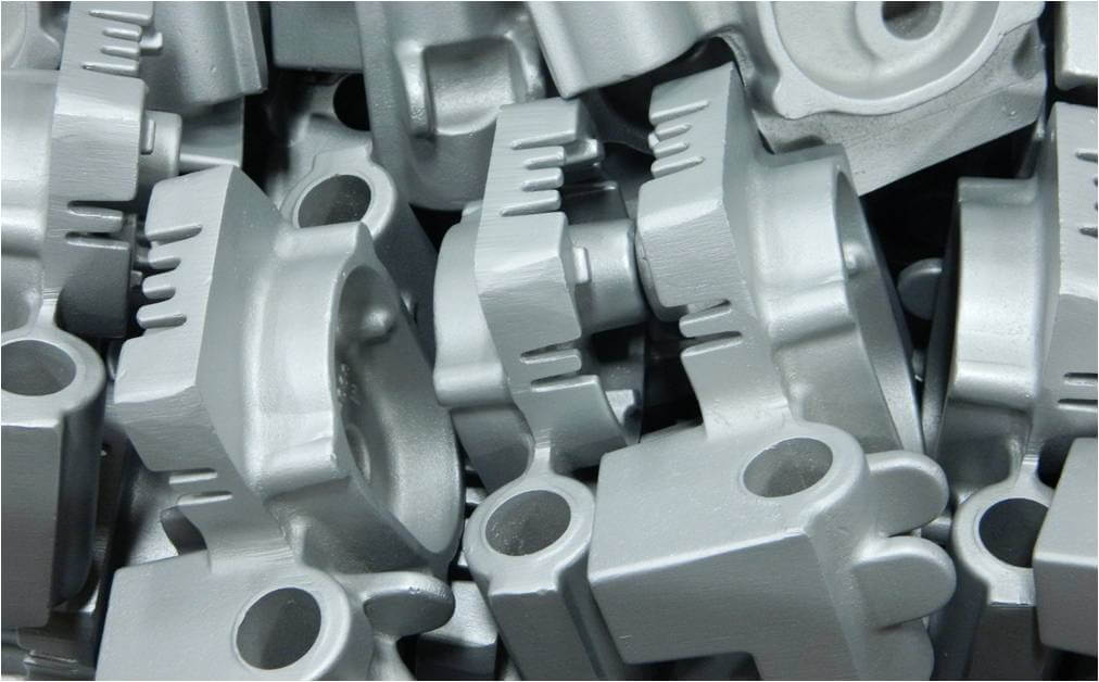 Inventory Management Options - CNC Precision Machining